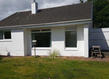 Thumbnail 3 bed bungalow for sale in Bakers Dozen, Gatehouse Of Fleet