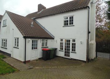 Thumbnail 2 bed cottage to rent in Coleshill Road, Curdworth, Sutton Coldfield