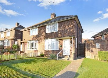 Thumbnail 2 bed semi-detached house to rent in The Tideway, Rochester