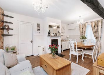Thumbnail 4 bed semi-detached house to rent in High Street, Twyford, Winchester