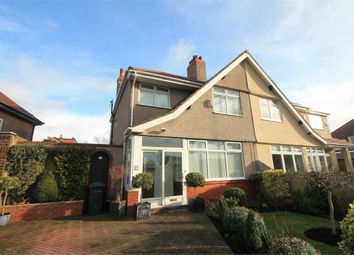 Thumbnail 3 bed semi-detached house for sale in Little Crosby Road, Great Crosby, Merseyside, Merseyside