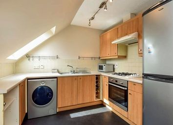 Thumbnail 3 bed flat for sale in Brighton Road, South Croydon