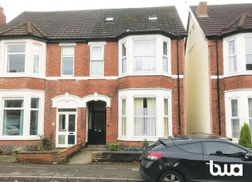 Thumbnail 6 bed semi-detached house for sale in 33 Paget Road, Wolverhampton