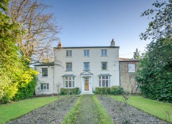 Thumbnail 7 bed property for sale in The Old House, Totteridge Green, Totteridge