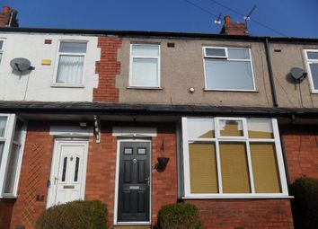 Thumbnail 3 bedroom terraced house to rent in Meath Road, Preston