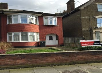 Thumbnail 3 bed property to rent in Shelbourne Road, London