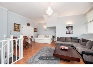 Thumbnail 2 bed flat to rent in Northington Street, London