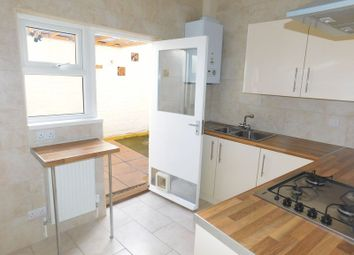 Thumbnail 1 bed flat to rent in Waltham Road, Anfield, Liverpool