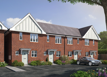 Thumbnail 1 bedroom mews house for sale in Mosley Common Road, Tyldesley