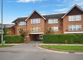 2 bed flat for sale in Bowerbank Court, Bierton Road, Aylesbury, Buckinghamshire HP20