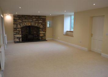 Thumbnail 5 bedroom property to rent in Cornwood, Ivybridge
