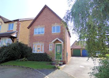 Thumbnail 3 bed detached house for sale in Chestnut Drive, Limefield, Bury