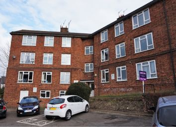 Thumbnail 2 bed flat for sale in Victoria Road, Chesham