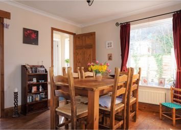 Thumbnail 2 bed end terrace house for sale in Herne Common, Herne Bay