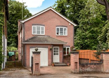 Thumbnail 4 bedroom detached house for sale in Brunswick Hill, Reading