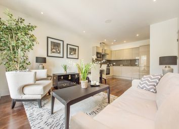 Thumbnail 3 bed flat for sale in New Park Road, London, London