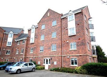 Thumbnail 2 bedroom flat to rent in 1 Henry Bird Way, Southbridge, Northampton