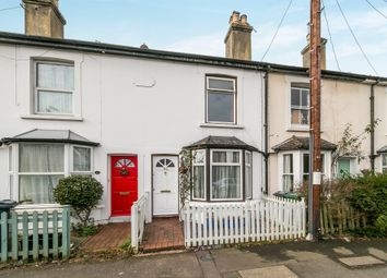 Thumbnail Cottage for sale in Redstone Road, Redhill