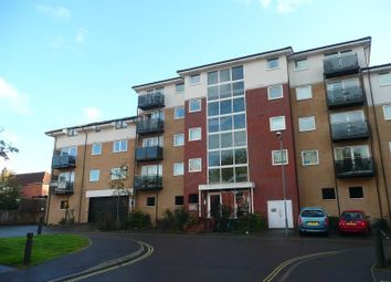 Thumbnail 1 bed flat to rent in Seacole Gardens, Southampton
