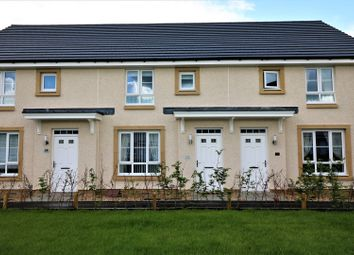 Thumbnail 3 bed terraced house for sale in Kildean Road, Stirling