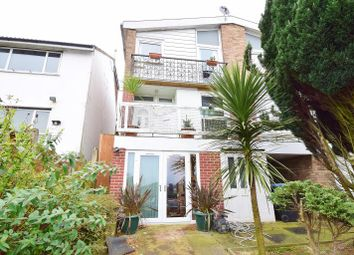Thumbnail 3 bed town house for sale in Sudbury Court Road, Harrow, Middlesex