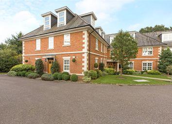 Thumbnail 2 bedroom flat for sale in Robin Hill, Maidenhead, Berkshire