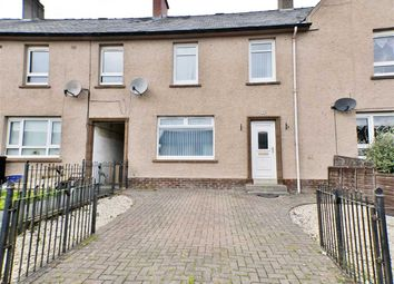 Thumbnail 3 bed terraced house for sale in Craigbank Road, Larkhall, Larkhall