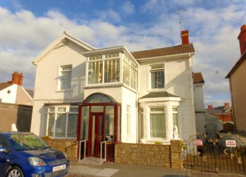 Thumbnail 4 bed property for sale in Glan Road, Porthcawl