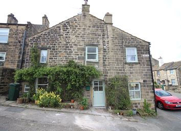 Thumbnail 2 bed end terrace house for sale in Main Street, Addingham, Ilkley