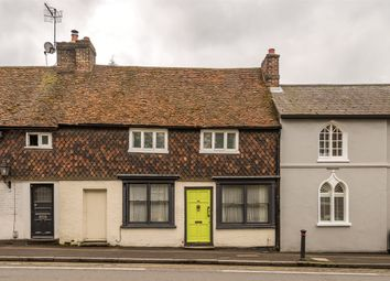 3 bed terraced house for sale in West Street, Reigate, Surrey RH2