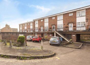 Riverside Court, Waterside, Chesham HP5. 2 bed maisonette for sale