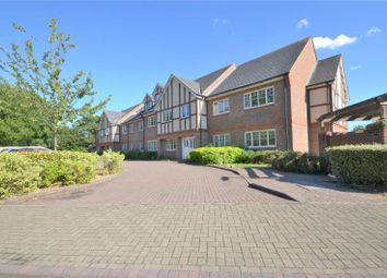Thumbnail 2 bed flat for sale in Suffolk Close, Horley, Surrey