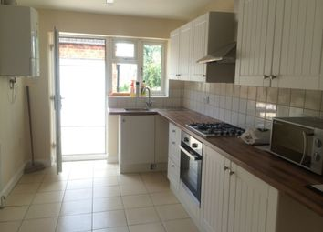 Thumbnail 3 bedroom town house to rent in Rosedale Avenue, Leicester