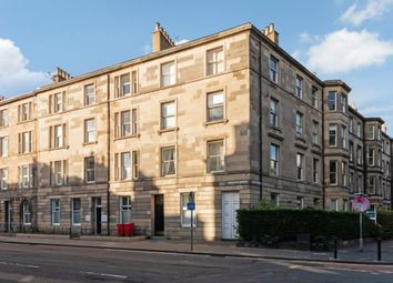 Thumbnail 4 bed flat for sale in Brougham Place, Edinburgh