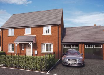 "Thumbnail 4 bed property for sale in ""The Copthorne"" at Jessop Court, Waterwells Business Park, Quedgeley, Gloucester"