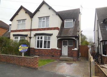 Thumbnail 3 bedroom property for sale in Welwyn Road, Hinckley