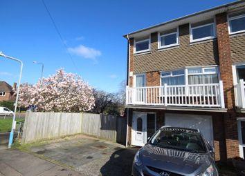 4 bed terraced house for sale in Woodside Road, Tonbridge TN9