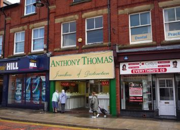 Thumbnail Retail premises to let in Mesnes Street, Wigan