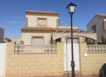 Thumbnail 3 bed villa for sale in Polop (Near Benidorm), Alicante, Spain