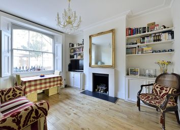Thumbnail 1 bed flat to rent in Danbury Street, London