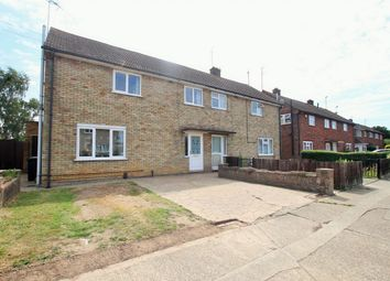 Thumbnail 3 bed semi-detached house for sale in Finchingfield Way, Colchester, Essex