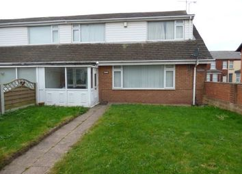 Thumbnail 3 bed semi-detached house for sale in The Marina, Green Lane, Brighton-Le-Sands, Merseyside