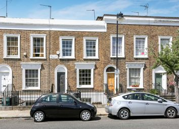 Thumbnail 3 bedroom detached house for sale in Matilda Street, London