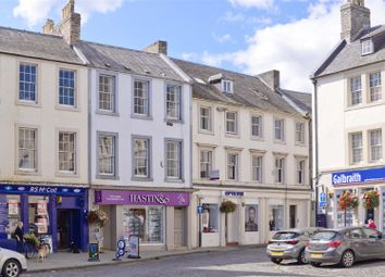 Thumbnail 2 bed flat for sale in Apartment 1, 4 Roxburgh Street, Kelso