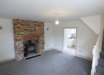 Thumbnail 2 bed terraced house for sale in Totnes, Devon