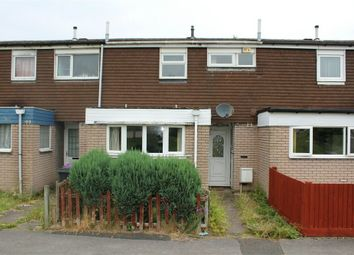 Thumbnail 3 bed terraced house for sale in Wantage, Telford, Shropshire