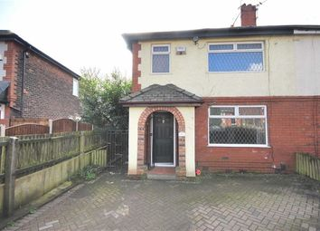 Thumbnail 3 bedroom semi-detached house to rent in Ash Grove, Walkden, Manchester