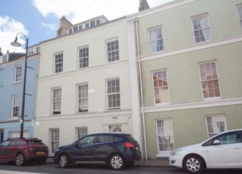Thumbnail 2 bedroom flat for sale in 41 Victoria Road, Dartmouth