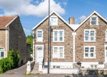 Thumbnail 1 bed flat for sale in Filwood Road, Fishponds, Bristol