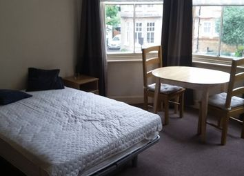 Thumbnail 1 bed property to rent in Kirkstall Road, London